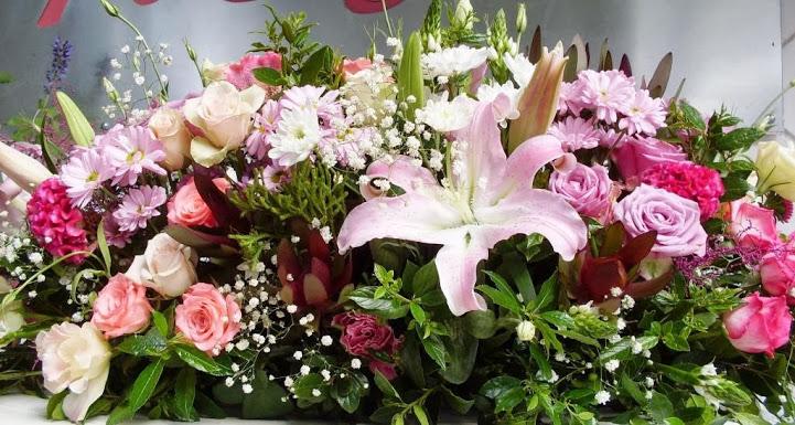 Flowers for your port elizabeth wedding