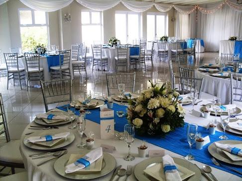 Port Elizabeth wedding flowers