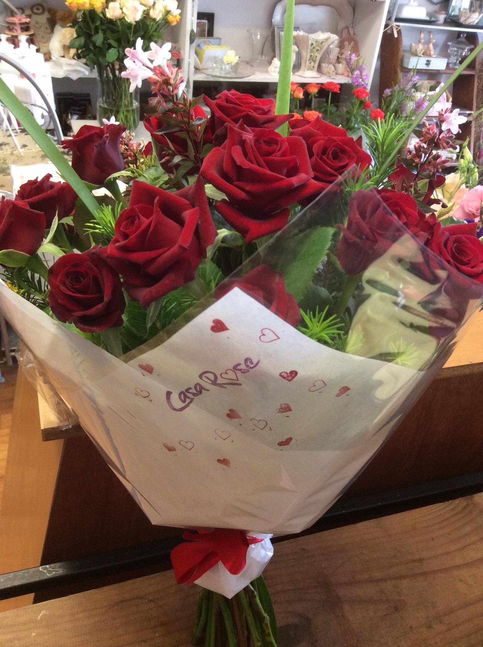 Casa Rose Florist Port Elizabeth Flower And Gift Shop In
