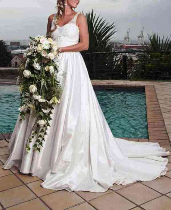 Wedding flowers for beautiful brides