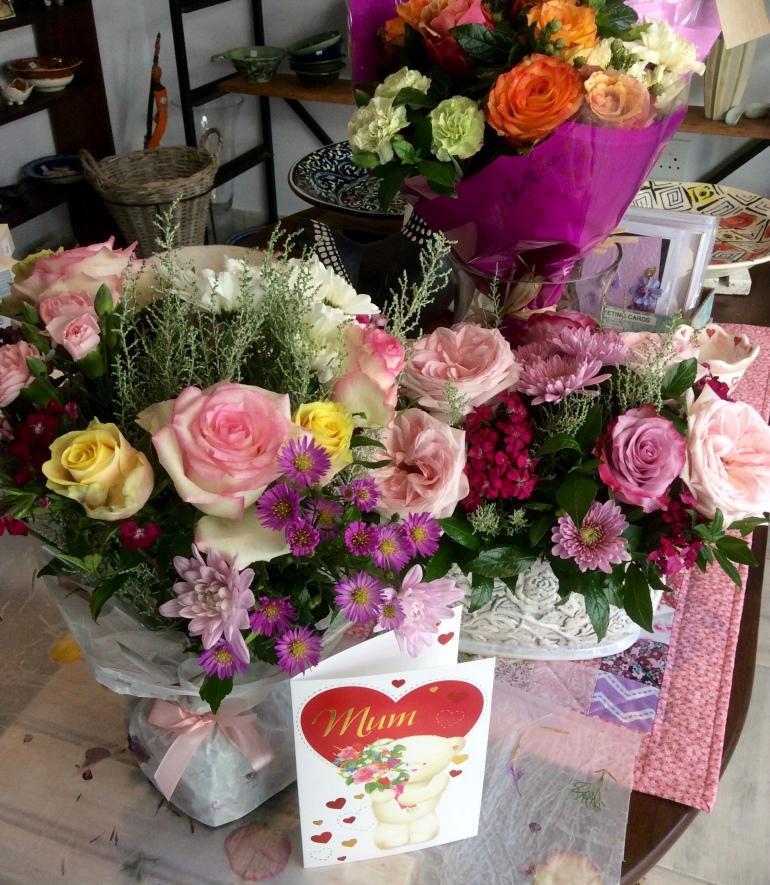 Bouquets and flower arrangements for port elizabeth delivery